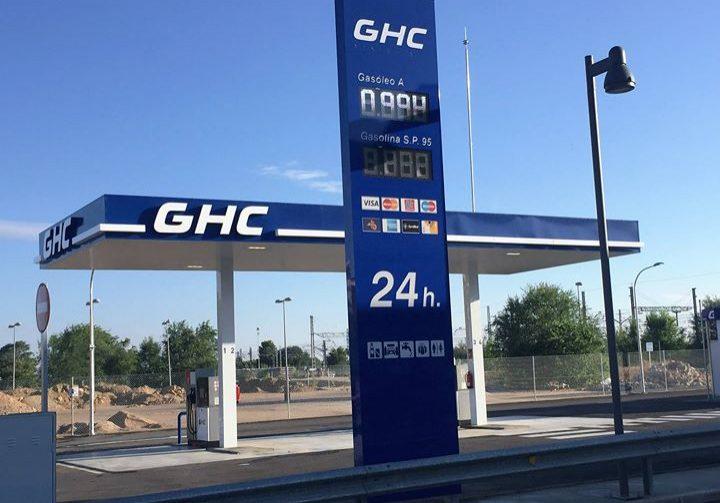 Apertura GHC Albacete