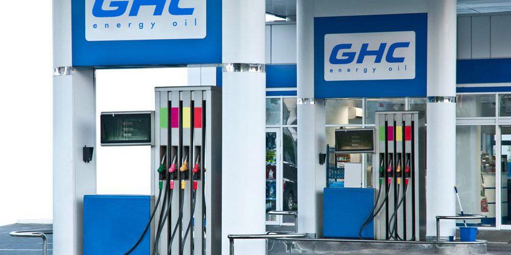 Estacion GHC -DEMO