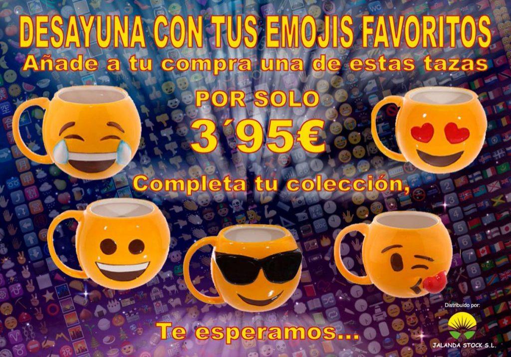 Tazas-emoji
